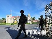 泰国军方:政变并没有提前策划
