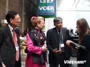国际社会高度评价越南教育成就