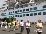 2014年前6个月越南接待国际游客量增长21%