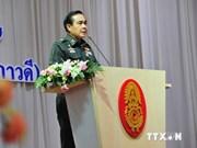 泰国军政府开始改革选举制度