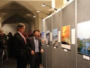 当代越南风土人情图片展在澳大利亚举行