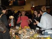 越南与麦德龙集团合作在欧洲市场推广越南商品