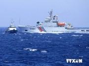 在欧洲的各友好协会发表联合决议反对中国的行为