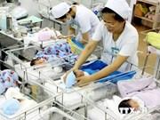 世界高度赞赏越南妇幼保健工作成绩