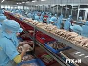 今年上半年越南出口活动释放积极信号