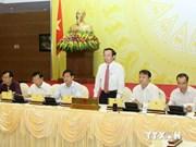 越南政府主动采取措施应对新挑战