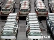 菲律宾汽车销售量居东盟地区首位