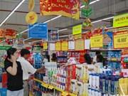 71%越南消费者爱买国产货
