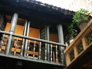 越南河内马云古街87号古宅——推介和宣传河内古街的地点