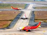 丁罗升部长:航空公司连续发生航班延误是不可接受的