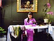 """""""为地球和平""""画展在林同省大叻市举行"""
