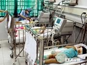 越南河内市注重加强日本脑炎预防工作