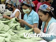 今年上半年越南对意大利出口额达11.1亿美元