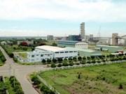 平阳省承诺为企业的发展创造最为便利的条件