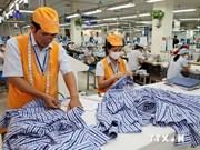 越南同奈省对美国出口继续实现高增长