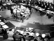 1954年《日内瓦协定》——越南外交的伟大胜利