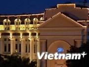 越南三家酒店在2014年世界最佳奖排行榜上有名