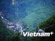 耐人寻味的越南岘港市巴拿山旅游景点