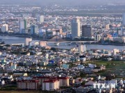 面向未来绿色旅游节在岘港市举行