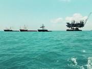 中国针对东海水草滩项目的反对遭菲律宾驳回