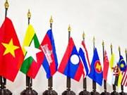 东盟日益肯定自己在解决地区问题上的重要地位与作用 (二)
