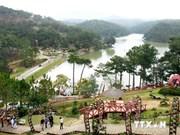 越南林同省与庆和省合作促进旅游业发展