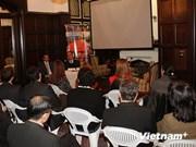 """""""越南:新兴与发发展中国家""""座谈会在阿根廷举行"""