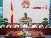 越南政府为越南科技协会联合会继续发展创造条件