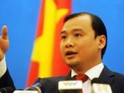 越南政府最大限度确保在利比亚越南公民安全