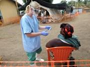 越南卫生部发出埃博拉病毒预防措施