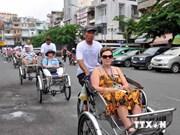 越南旅游业努力渡过难关