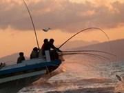 美国协助印尼建设成为真正的海洋国家