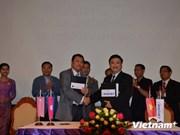 越南协助柬埔寨培训飞行员