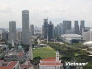 2014年新加坡贸易缓慢增长