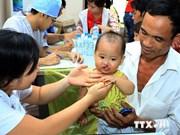 越南300名唇腭裂儿童将得到免费手术治疗服务