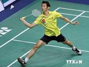 越南国际羽毛球公开赛将于9月1日开赛