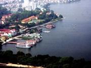越南河内市市民精神生活中的西湖