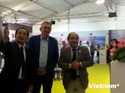 越南在法国《人道》报纸节推广旅游形象