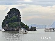 意大利媒体赞美越南下龙湾风景