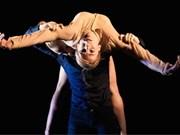英国当代舞蹈团即将在越南演出