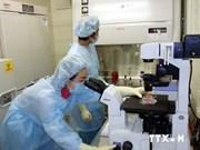 越南具备埃博拉病毒检测能力
