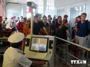 越南加强口岸埃博拉疫情防控工作