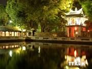 河内市致力于营造安全亲善的旅游环境