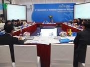 第10届东盟职业技术比赛:越南队夺得15金列团体首位