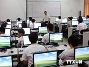 2014年越南大学生信息学技术奥林比克竞赛正式开赛