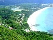 昆岛国家公园被承认为国际重要湿地