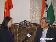 越南驻印度大使:越印两国旅游合作潜力巨大