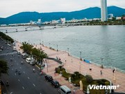 岘港市努力2020年成为环境友好型城市