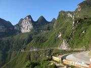 越南河江省同文岩石高原继续保持世界地质公园网络成员资格