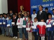 """越南西北地区""""青年志愿年""""的志愿服务活动成果显著"""